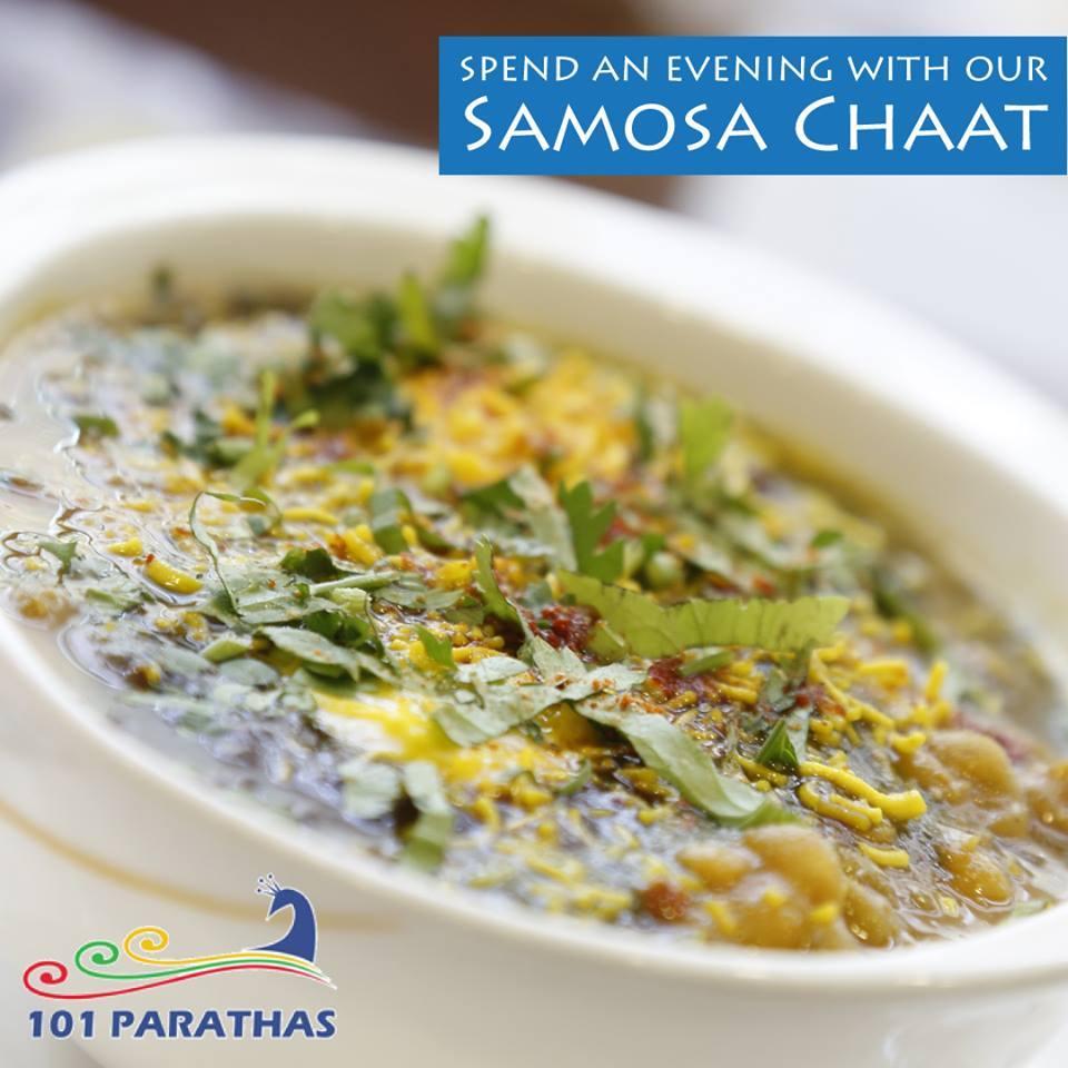 101 Parathas Food6