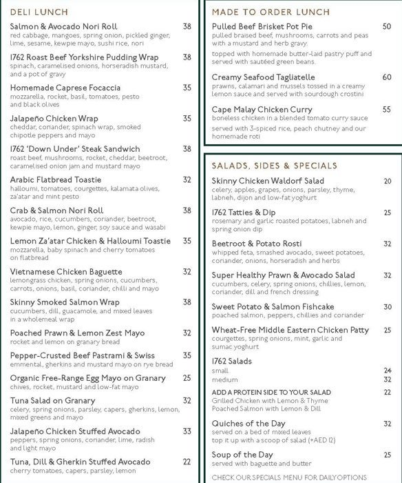 1762 Stripped Menu2
