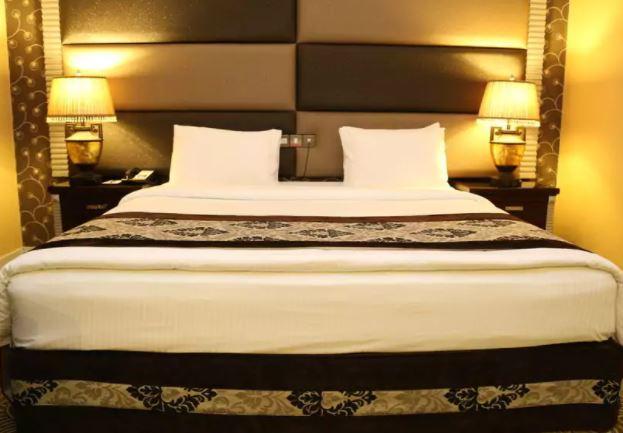 Abjar Grand Hotel Interior2