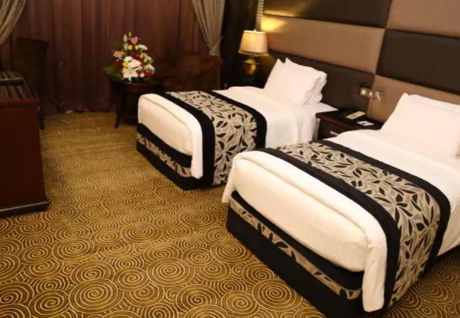 Abjar Grand Hotel Interior4