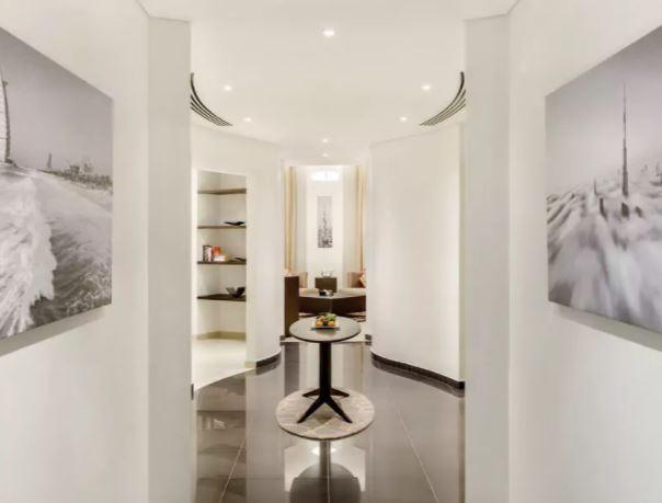 Adagio Premium Dubai Al Barsha Interior10