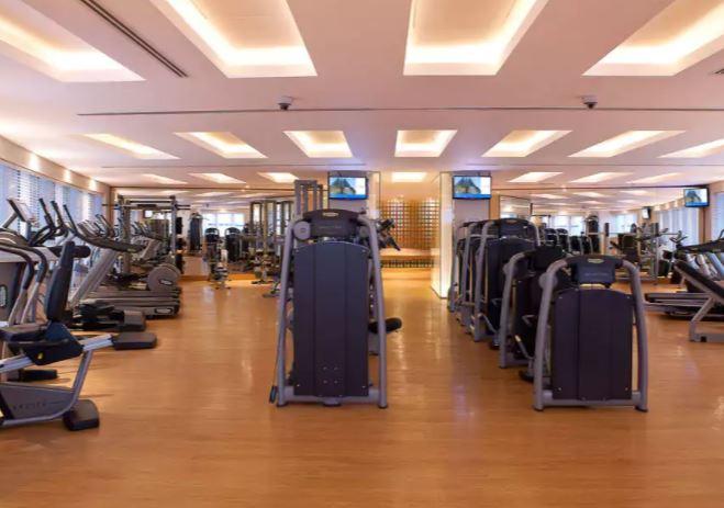 Adagio Premium Dubai Al Barsha Interior9