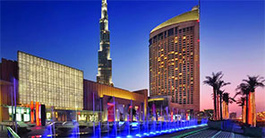 Address Dubai Mall