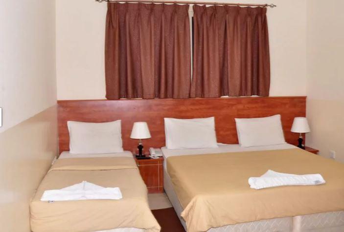 Africana Hotel Interior1
