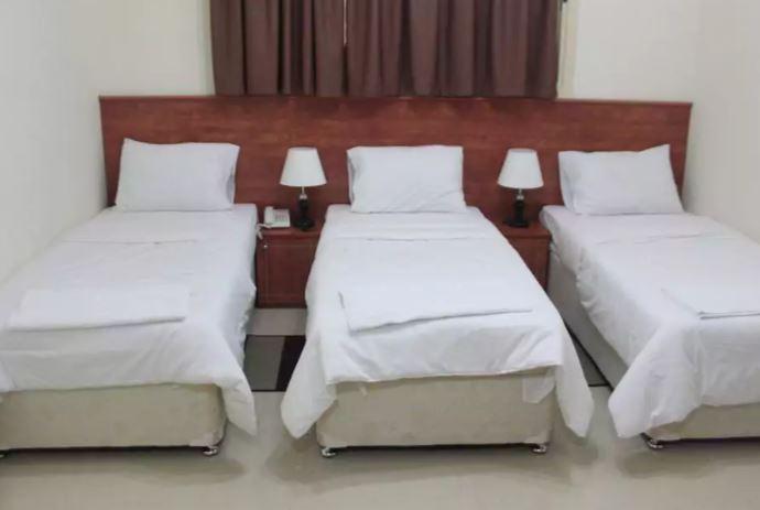 Africana Hotel Interior2