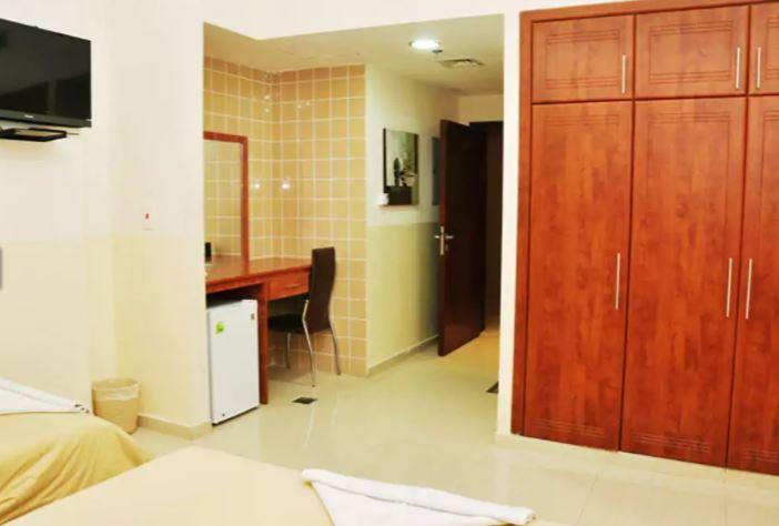 Africana Hotel Interior3