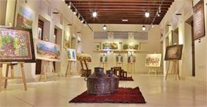 Art Gallery Ahmedia