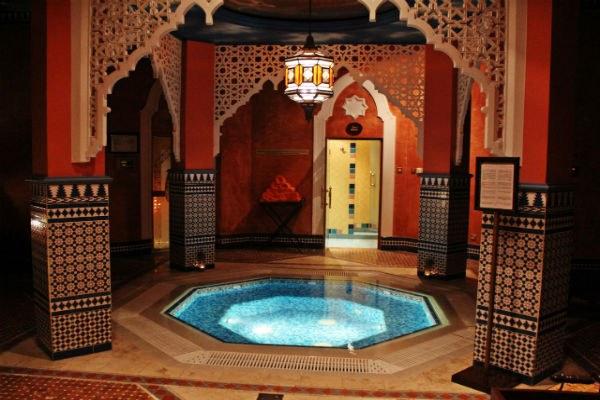 Al Asalla Spa Interior1