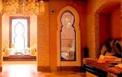 Al Asalla Spa Interior3