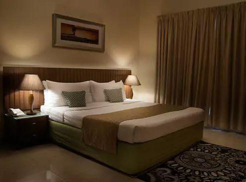 Al Barsha Hotel Apartments By Mondo Interior2