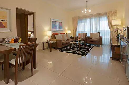 Al Barsha Hotel Apartments By Mondo Interior3