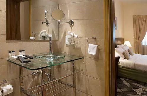 Al Barsha Hotel Apartments By Mondo Interior4