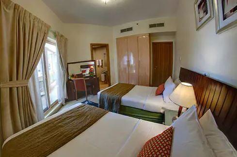 Al Barsha Hotel Apartments By Mondo Interior5