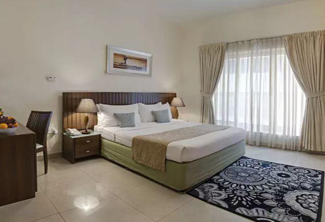 Al Barsha Hotel Apartments By Mondo Interior6