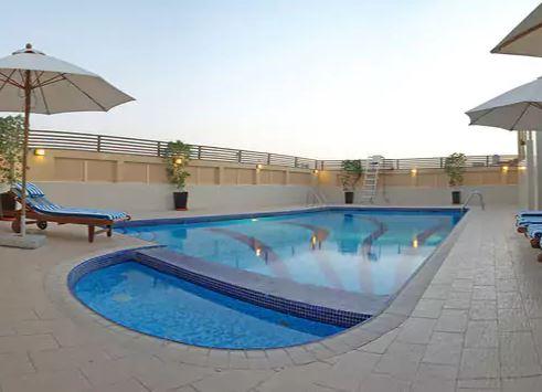 Al Barsha Hotel Apartments By Mondo Interior8