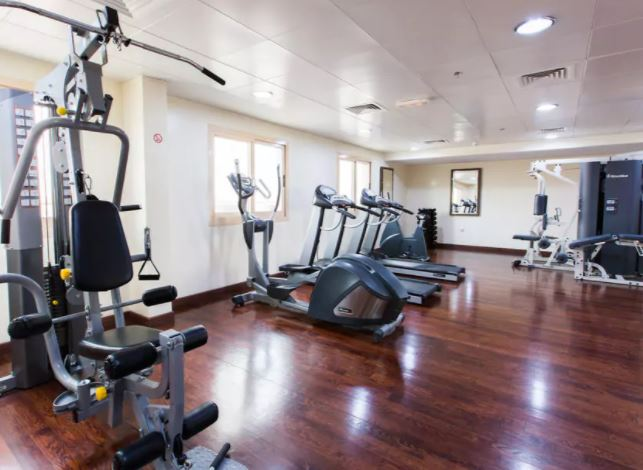 Al Barsha Hotel Apartments By Mondo Interior9