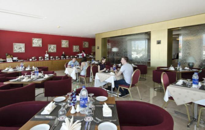 Al Bustan Interior10