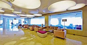 Al Bustan Residence Hotel - Apartments