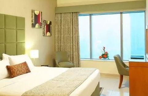 Al Salam Hotel Suites Interior4
