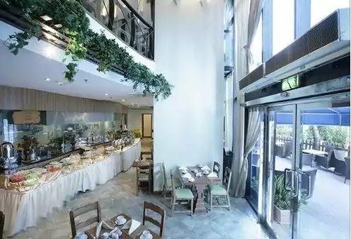 Al Salam Hotel Suites Interior9