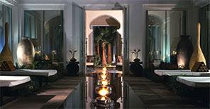 Amara Spa - Park Hyatt Dubai