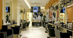 Amro Ladies Salon