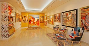 AnYahh Popular Art Dubai