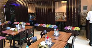 Appam Corner Restaurant