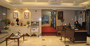 Arabian Gulf Hotel Apartment