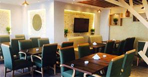 Ard Zaytoon Cafe & Restaurant