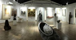 Art Hub Dubai Gallery