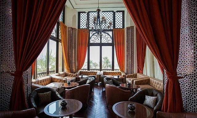 Bahri Bar Mina Asalam Interior1