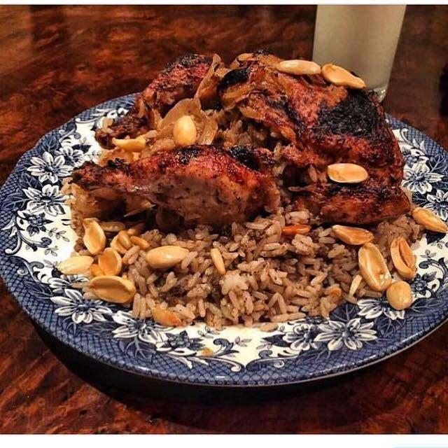Bait Maryam Food3