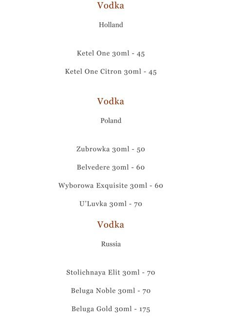 Bar44 Menu7