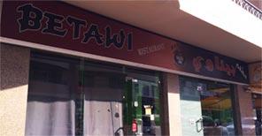Betawi Cafe
