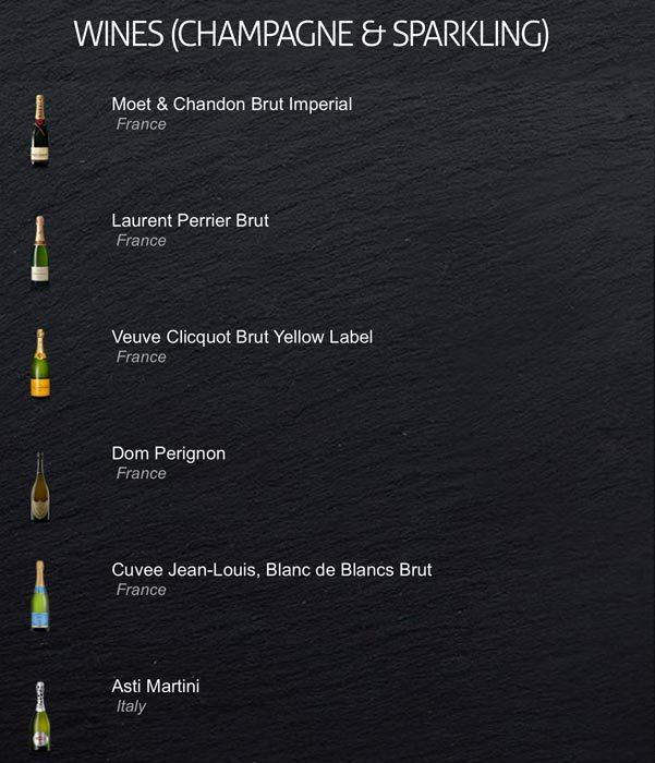 Blue Bar Menu6