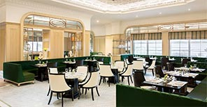Brasserie Quartier - The St. Regis Dubai