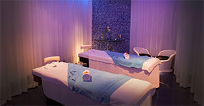 Calm Spa and Salon - JA Ocean View Hotel