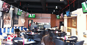 Camelo Sports Cafe