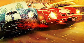 Car Exhibition Thumbnail