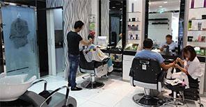 Caractere Salon for Men