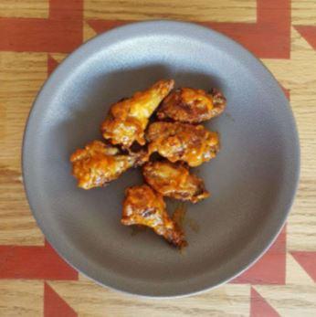 Chunky Chicken Food3
