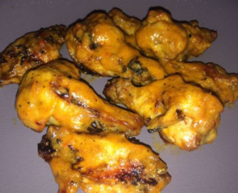 Chunky Chicken Food7