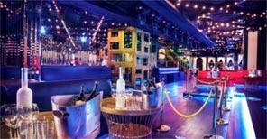 Cirque Le Soir Dubai