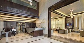 City Première Marina Hotel Apartments