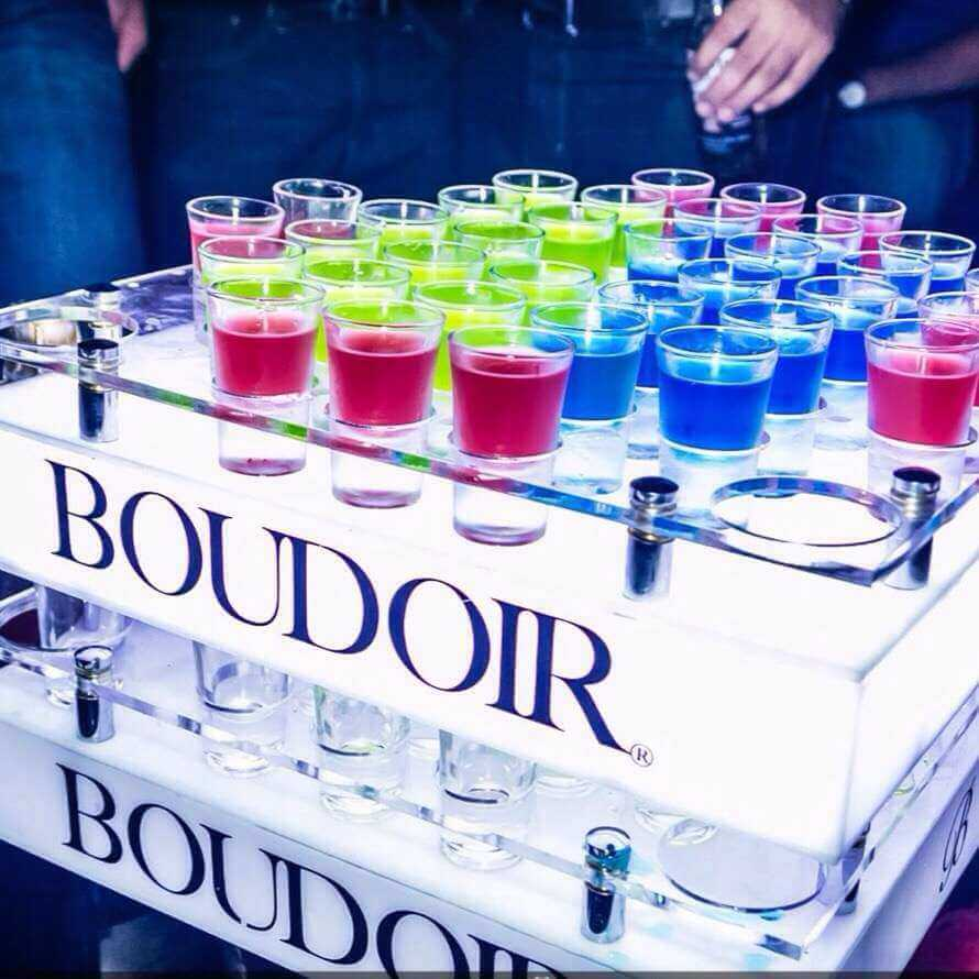 Club Boudoir Drinks1