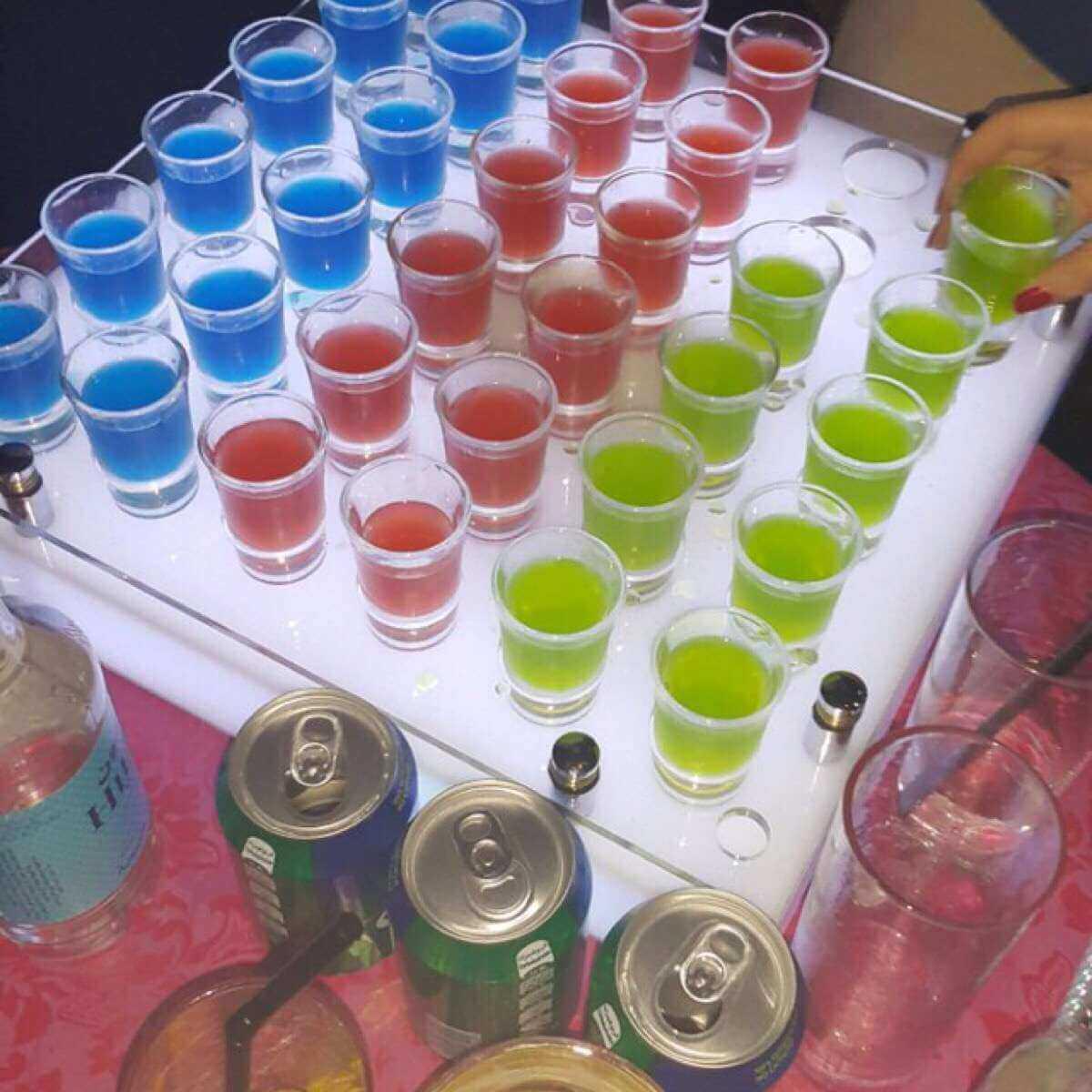 Club Boudoir Drinks2