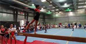 Dubai Olympic Gymnastics Club
