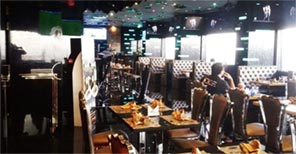 Coochini Restaurant & Bar