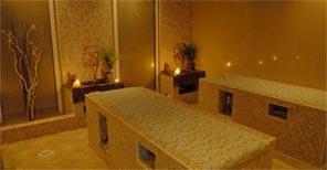 Cool Aroma Spa